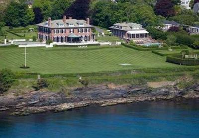 Hopedene Newport Rhode Island