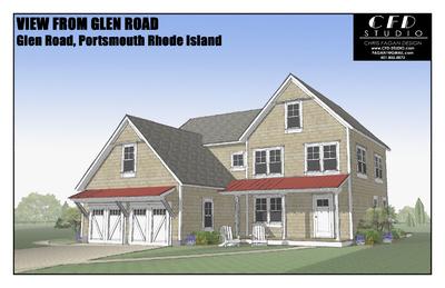 Rhode Island New Homes Ri New Construction Custom