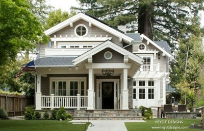 cottage style homes in ri - Country Cottage Style Homes