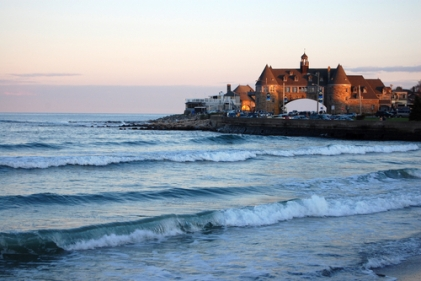Narragansett_Beach_Castle