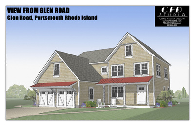 Rhode island new homes ri new construction custom for Rhode island home builders