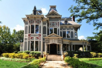 Victorian Style Homes In Ri